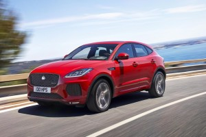 Jaguar E-Pace First Vehicle Leasing 1