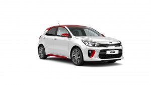 Kia Rio Pulse First Vehicle Leasing 1