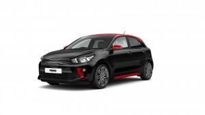 Kia Rio Pulse First Vehicle Leasing 2