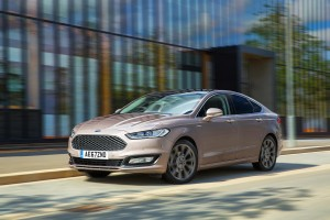 Ford Mondeo Vignale First Vehicle Leasing 2