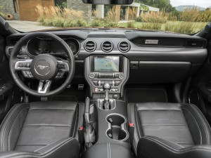 Ford Mustang First Vehicle Leasing 2