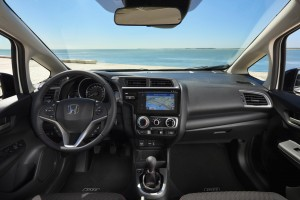Honda Jazz First Vehicle Leasing 2