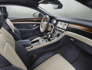 New Bentley Continental GT First Vehicle Leasing 2