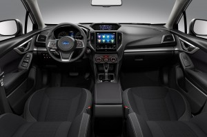 New Subaru Impreza first vehicle leasing 2