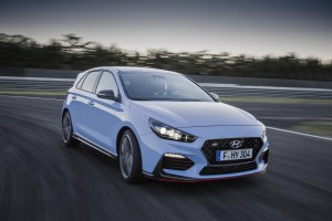 The Hyundai i30 N is a cracking 'hot hatch'.