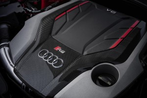 Audi RS4 and RS5 Carbon Editions First Vehicle Leasing 2