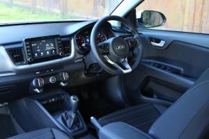 Kia Stonic First Vehicle Leasing 2