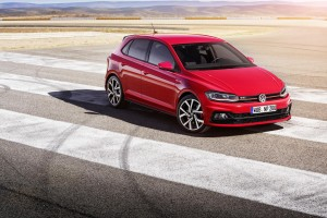 The new Volkswagen Polo will impress - especially the GTi.