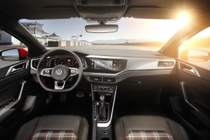 New Polo GTI First Vehicle Leasing 2