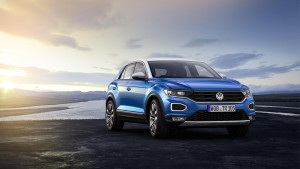 The Volkswagen T-Roc is finally here!