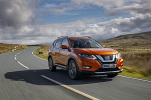 The Nissan X-Trail is the world's best-selling SUV for a reason.