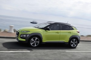 All-New Hyundai Kona First Vehicle Leasing 2