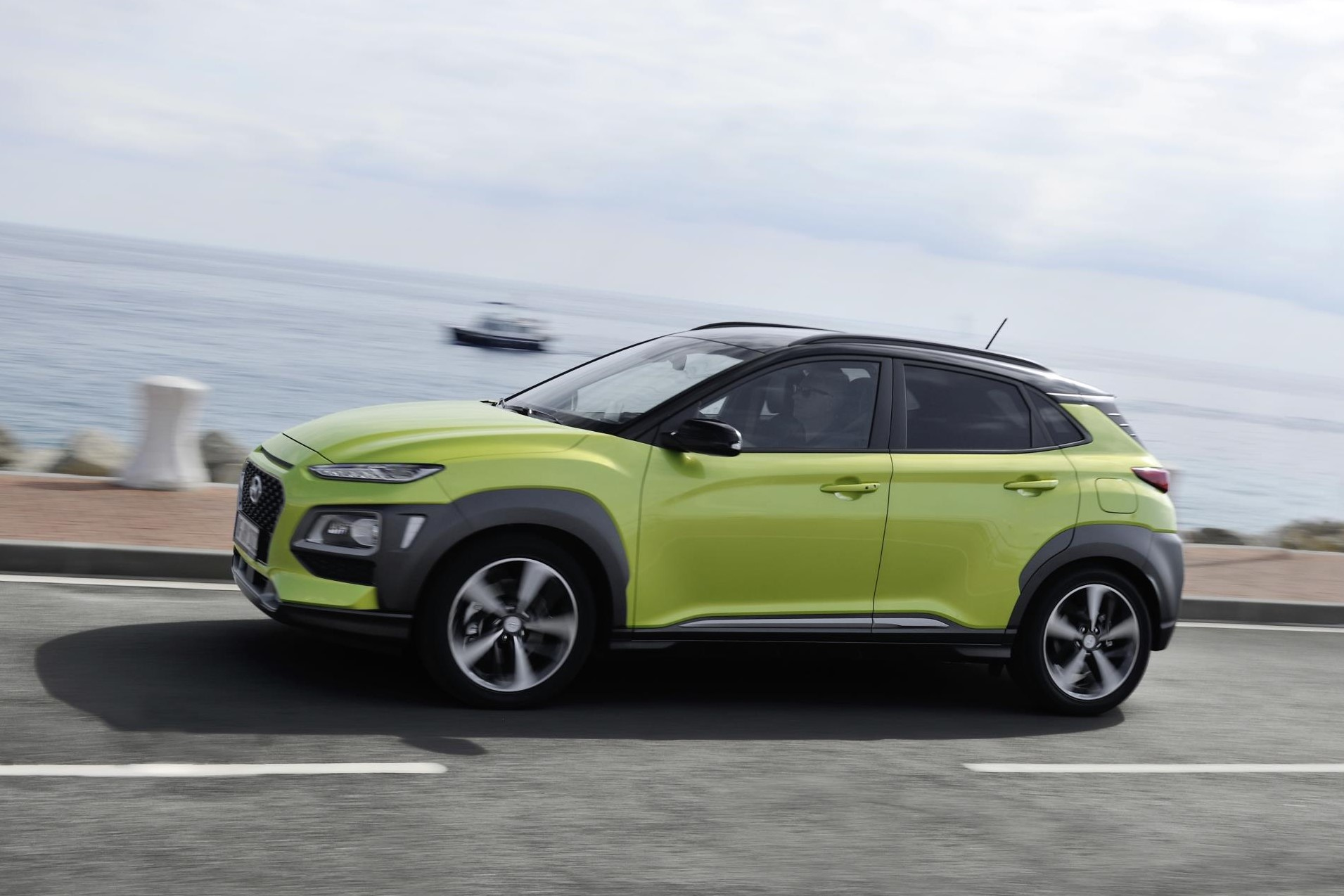 spec and prices for the new hyundai kona revealed. Black Bedroom Furniture Sets. Home Design Ideas