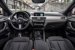 New BMW X2 First Vehicle Leasing 2