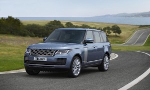 There's a new plug-in hybrid Range Rover available – and it is impressive.