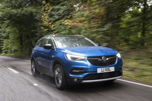 The new Vauxhall Grandland X delivers an interesting alternative to a competitive segment.