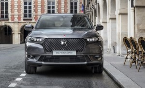 DS 7 CROSSBACK First Vehicle Leasing 2
