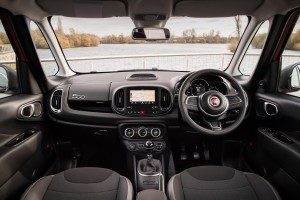 Fiat 500L First Vehicle Leasing 2