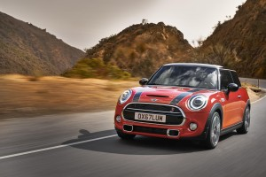 Mini Hatch First Vehicle Leasing 1