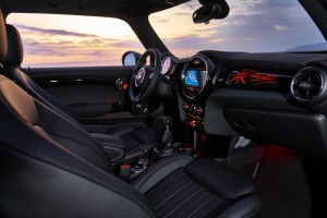 Mini Hatch First Vehicle Leasing 2