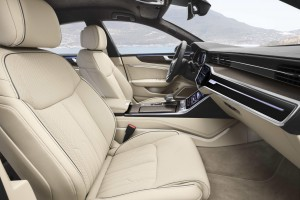 Audi A7 Sportback First Vehicle Leasing 2