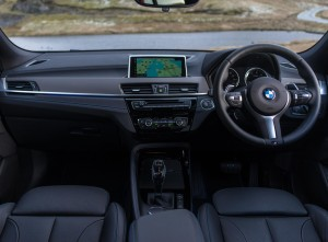 BMW X2 First Vehicle Leasing 2