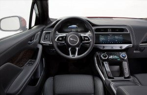 Jaguar I-Pace First Vehicle Leasing 2