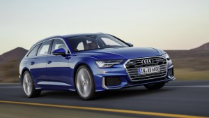 All-new Audi A6 Avant is an impressive addition to the carmaker's line-up.