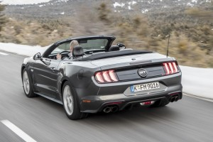 New Ford Mustang firstvehicleleasing.com 2