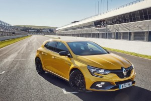 It's a popular hot hatch and the all-new Renault Megane RS will impress.