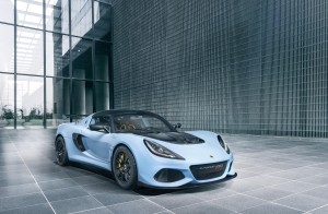 The new Lotus Exige Sport 410 has been launched and it's an impressive car.