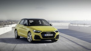 The Audi A1 Sportback may be the firm's smallest car bit it is a great offering.