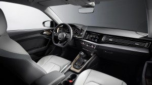 Audi A1 Sportback  First Vehicle Leasing 2
