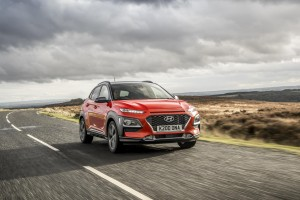 The new Hyundai Kona diesel and electric models offer a lot for the money.