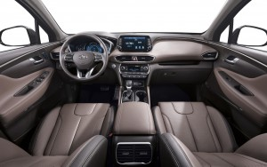 Hyundai Santa Fe First Vehicle Leasing 2