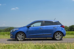 The new Hyundai i20 offers more safety and equipment in a competitive segment.