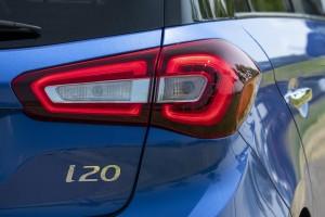 Hyundai i20 First Vehicle Leasing 2