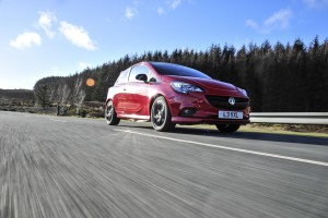 Updated Vauxhall Corsa First Vehicle Leasing 2