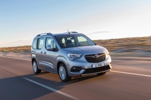 The all-new Vauxhall Combo Life delivers more comfort and technology and safety equipment.
