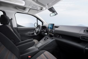 Vauxhall Combo Life First Vehicle Leasing 2