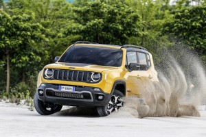 New Jeep Renegade First Vehicle Leasing 2