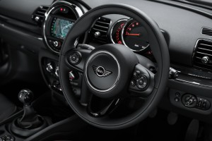 New Mini Clubman City first vehicle leasing 2