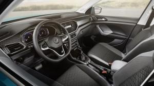 Volkswagen T-Cross firstvehicleleasing.co.uk 2
