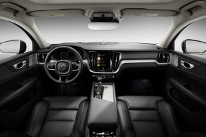 Volvo V60 Cross Country First Vehicle Leasing 2