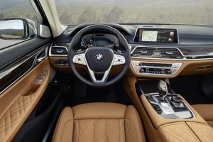BMW 7 Series First Vehicle Leasing 1