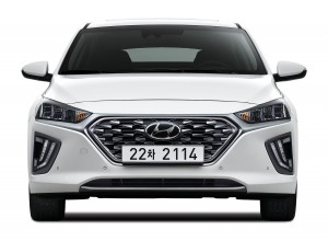 One of the best hybrid plug-ins, the Hyundai Ioniq, has been revamped with improved connectivity.