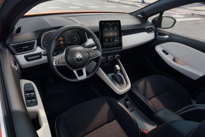 The Renault Clio has been redesigned to create an impressive fifth-generation of what Renault says is an automotive icon.