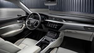 Audi e-tron firstvehicleleasing.co.uk 2