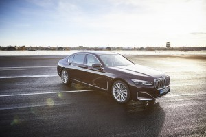 There are two plug-in versions of the BMW 7 Series for buyers to consider.