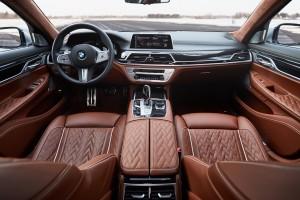 BMW 7 Series plug-in hybrid firstvehicleleasing.co.uk 2